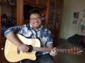 Canterbury Guitar Lessons