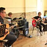 Guitar Lessons Northbridge