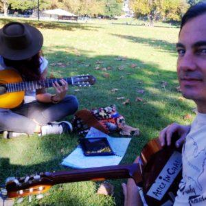 Guitar Lessons Sydney