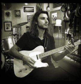 Guitar Lessons Inner West