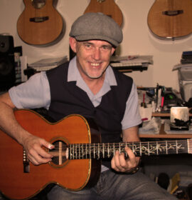 Kingsgrove Arncliff Guitar Lessons