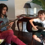 Bondi and Eastern Suburbs Guitar Lessons
