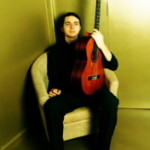 Classical Guitar Lessons Sydney