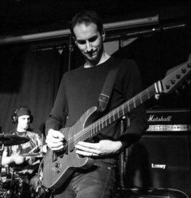 Newtown Guitar Music Studio