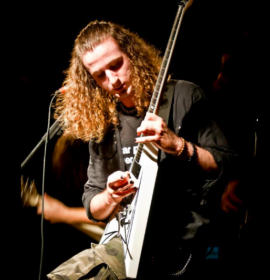 Alexandria Guitar Lessons