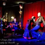 Fingerstyle Flamenco Guitar Lessons Redfern