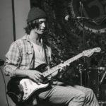 Inner West Guitar, Bass, Harmonica, Singing