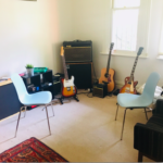Mobile Guitar lessons Inner West