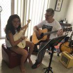 Guitar Teacher – Canterbury-Hurstville