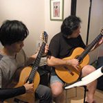 Classical Guitar Lessons Western Sydney