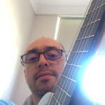 Guitar lessons Glebe