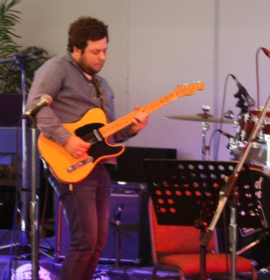 Caringbah Guitar, Bass, Ukulele, Singing Lessons