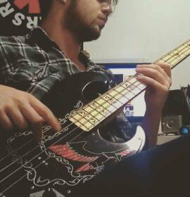 Guitar and Bass Lessons Darlington