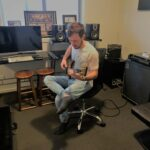 Hills District Guitar and Bass Lessons