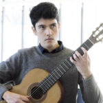 Classical Guitar Lessons in Newtown Marrickville