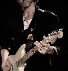Cronulla Shire Guitar Teacher