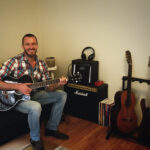 Central Coast Guitar Lessons