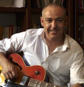 Sydney CBD Guitar Lessons