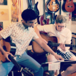 Waterloo Guitar and Ukulele lessons