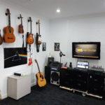 Campbelltown Guitar Lessons