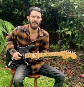 Guitar Lessons Gladesville