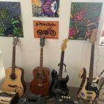 Bondi Beach Guitar Lessons
