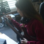 Western suburbs guitar and bass lessons