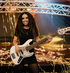 Northern Beaches Bass Guitar lessons